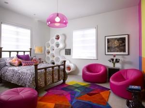 Мебель для девичьей комнаты
