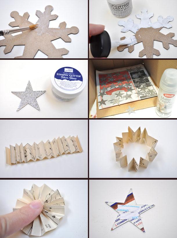 Упаковка своими руками из картона схемы фото 395