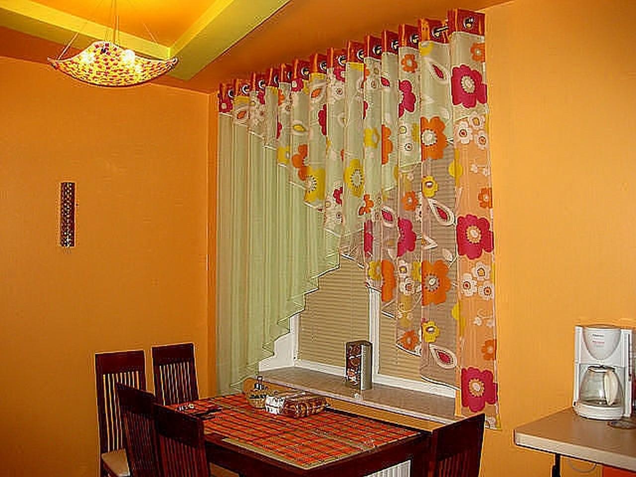 шторы для кухни своими руками с выкройками выбора ткани и фасона